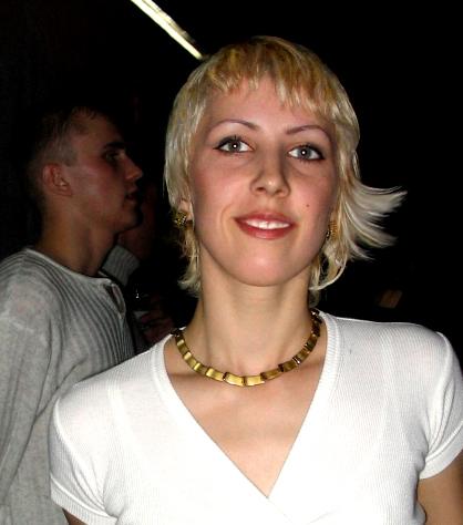 История читательницы Девочка с журнала фото 3. Красотка