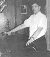 Восемнадцать лет назад Хебранко похудел до 90 кг
