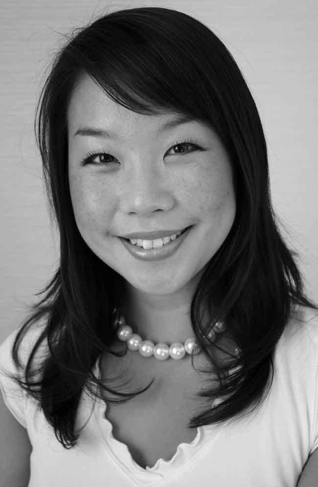 Джанет Томияма - автор исследования диет