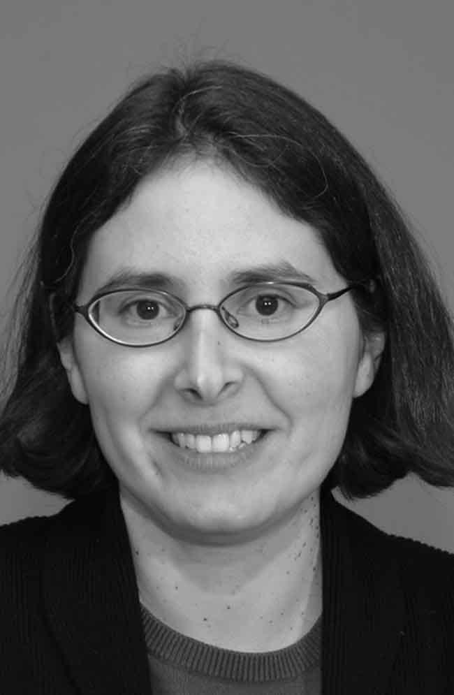 Трэйси Манн - автор исследования диет
