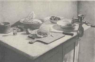 ДИЕТА.ру, Книга о вкусной и здоровой пище, рис. стр. 22