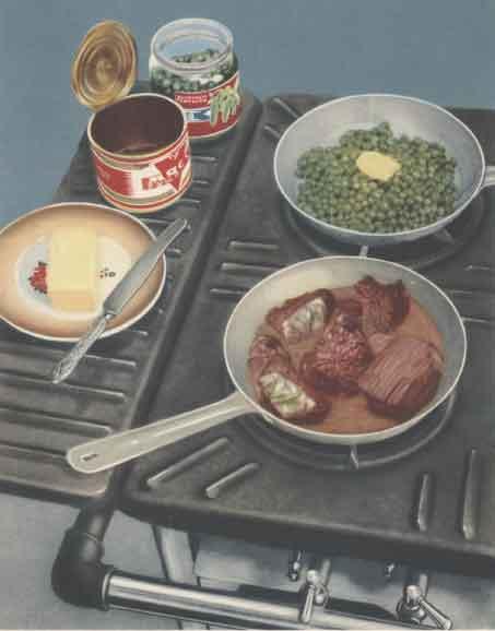 ДИЕТА.ру, Книга о вкусной и здоровой пище, рис. стр. 32